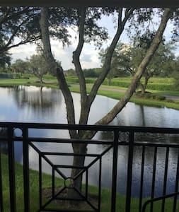 Tampa  Saddlebrook  Resort  Room - Wesley Chapel - Kondominium
