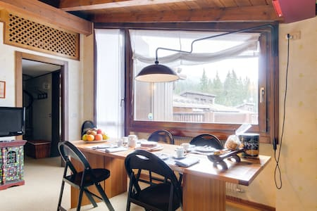 Cami's Mountain Home - Apartment