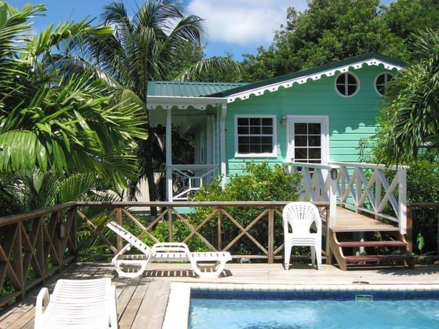 Apartment Espoir... Palm Cottage - Castries City - House