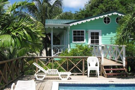 Apartment Espoir... Palm Cottage - Castries City
