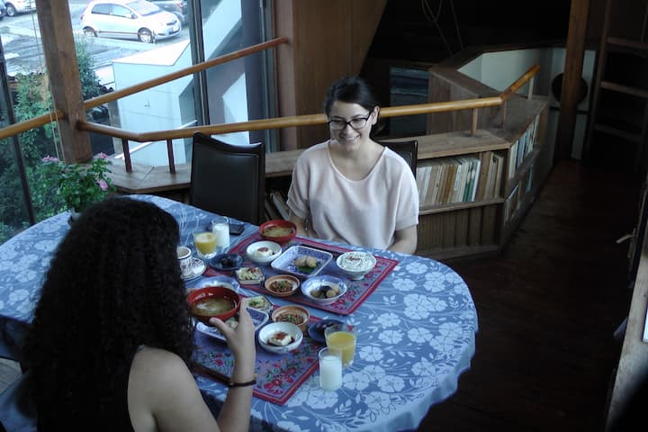 NO-2 The mountains,Onsen and Cuisine in Tokyo!