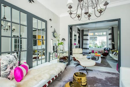 Gorgeous 5 Bed Fulham SW6 / Chelsea - London - House