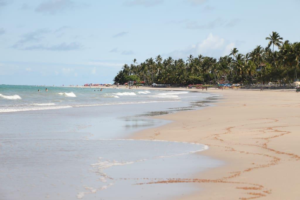 Praia!!! Sol!!!