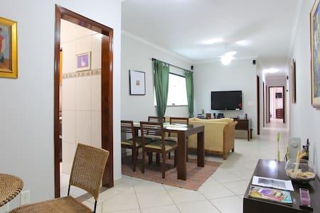 2 Bedroom apartment close to UFABC - Santo André - Apartment