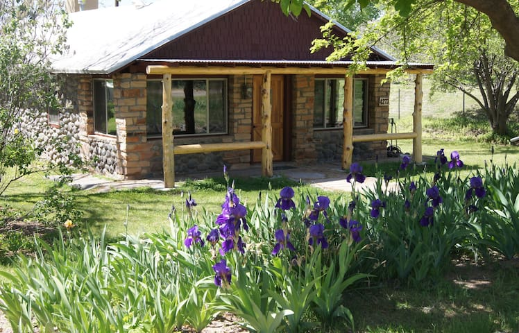 The Ranch House - Camp Verde - Casa