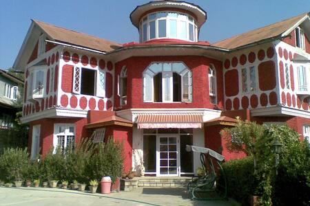 GUEST HOUSE HERITAGE HOUSE - Srinagar