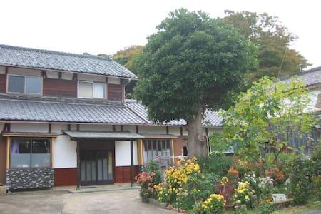 ゲストハウス   TAMADA    自由、気ままな一人旅を応援します - Fukui-shi