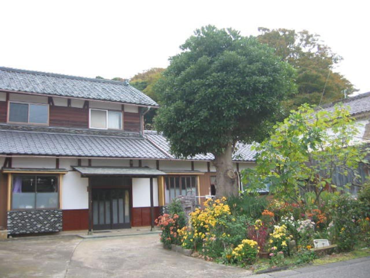築60年の家