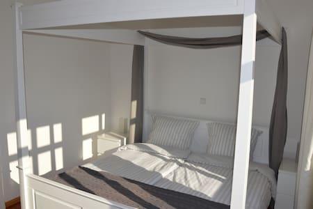 Gemütliche 50qm Wohnung im Zentrum - Baden-Baden - Apartamento