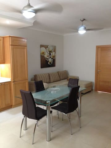 Single bedroom for 1 person - Birkirkara - Apartment