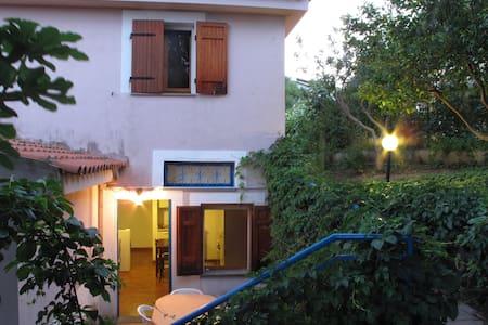 Monolocale in villa, Calaliberotto, Orosei - Sas Linnas Siccas