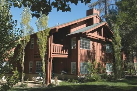 Big Bear, CA Resort 3BR, FREE WiFi! - Big Bear Lake - Villa