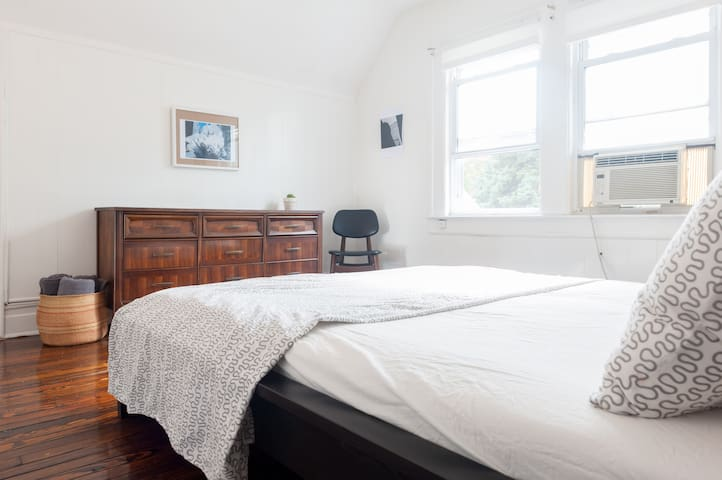 Big 1 Bedroom Brooklyn Ditmas Park