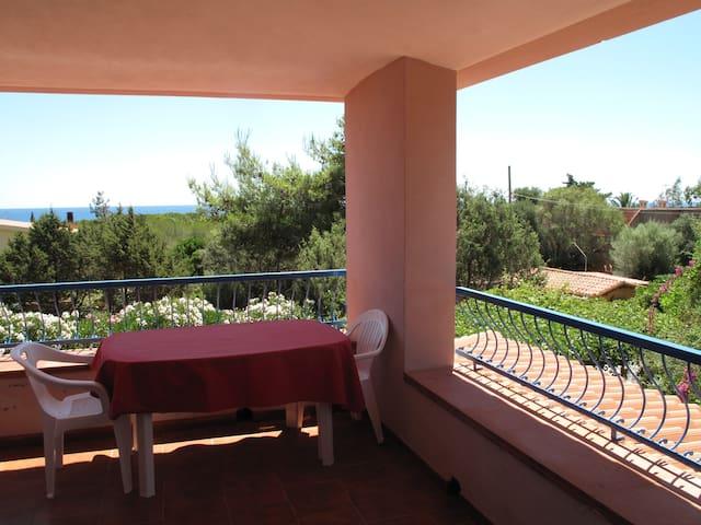 Appartamento in villa, Calaliberotto, Orosei - Sas Linnas Siccas - Apartment
