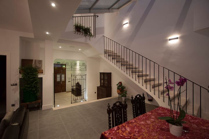Casa Rural La Alvardana Baja - Horcajo de Santiago - House