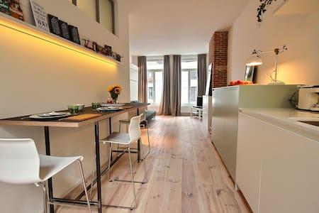 Studio Praline - 2PS - Bruxelles - Apartament