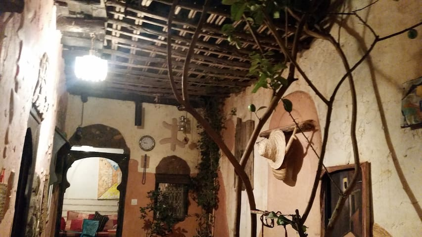 Petite maison privative - Marrakesh - Huis