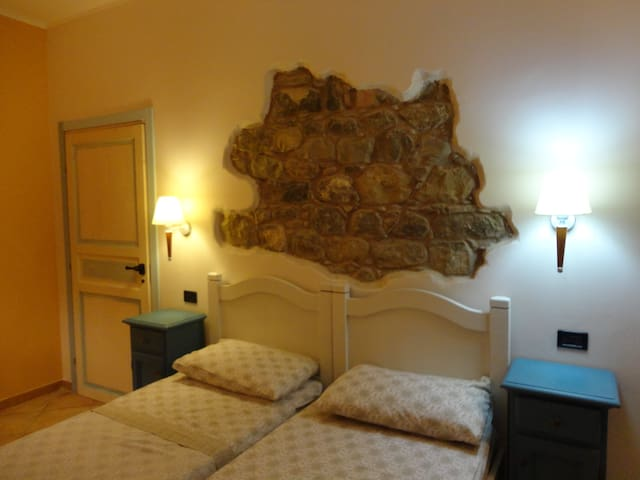 Dimora del Sole - Double Room - Nova Siri