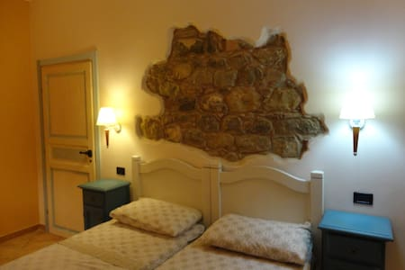 Dimora del Sole - Double Room - Bed & Breakfast