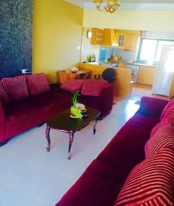 Room for rent in Nablus city! - Nablus