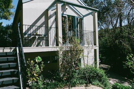 Adelaide Hills Treetop Loft Apt - Stirling - Stirling - 阁楼