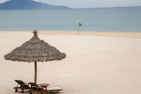 1BR Apt @ Ocean Villa Resort Danang - Da Nang