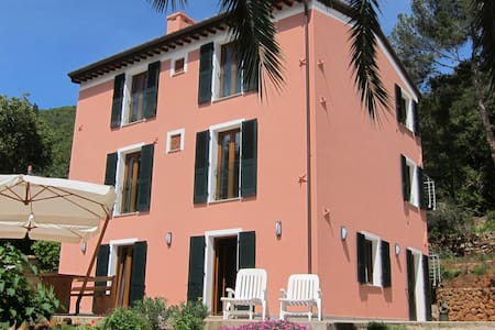 Bed & Breakfast Capo Pero - Rio Marina - Bed & Breakfast