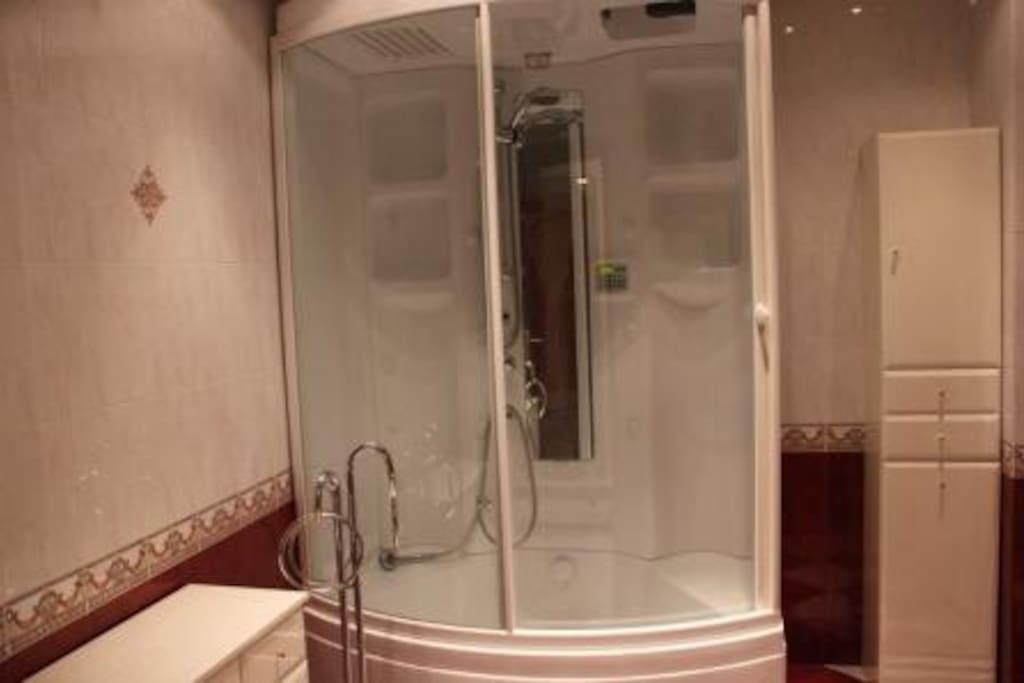 4 room Premium Apt in Moscow