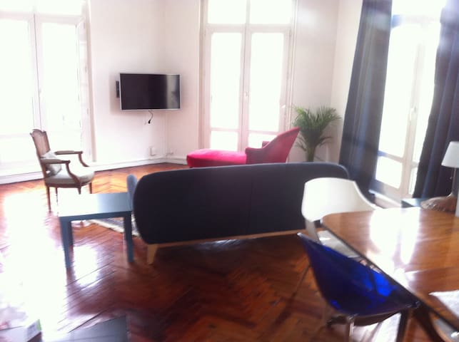 Appartement lille centre - Lille - Appartement