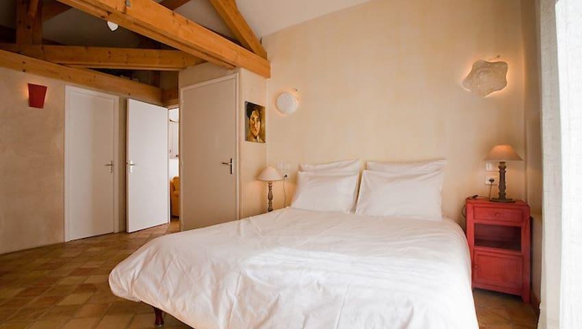 Le Gîte Les Lilas - Beaune - ที่พักพร้อมอาหารเช้า