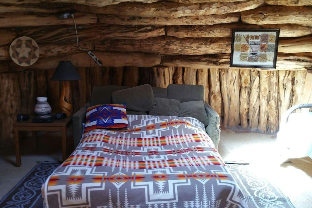Accommodations.