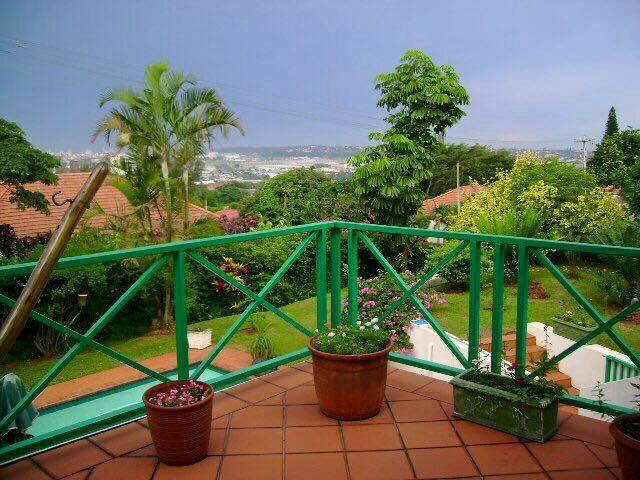 Bathgate Rd - Durban South