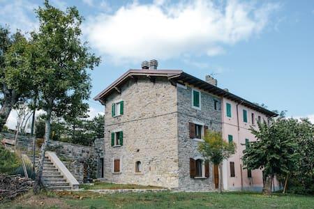 Ca' Baruffi a Sassocchio  - Lizzano In Belvedere