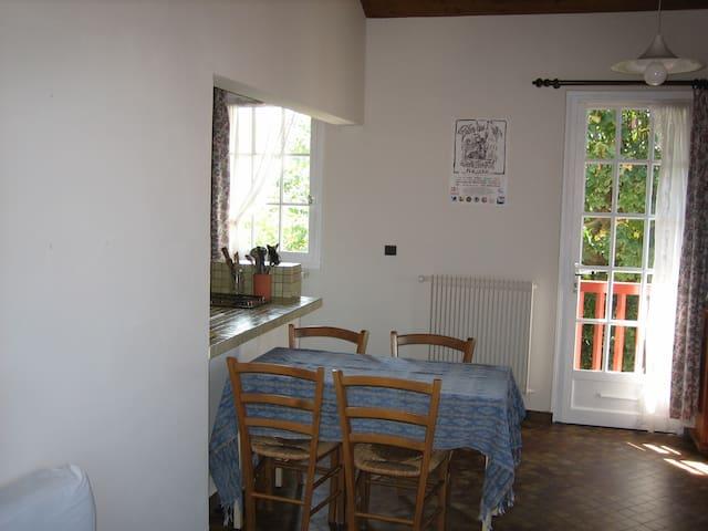 Guéthary plazako - Guéthary - Villa
