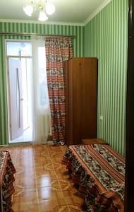 Недорогие номера в центре Сочи - Soči - Bed & Breakfast
