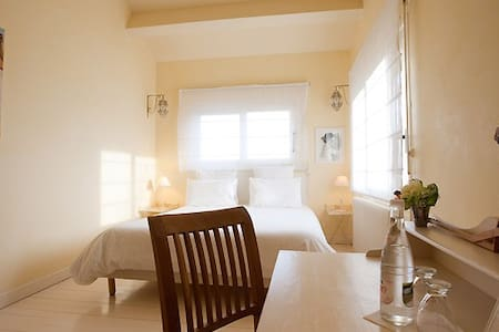 Chambre Les Campanules - Beaune - Bed & Breakfast