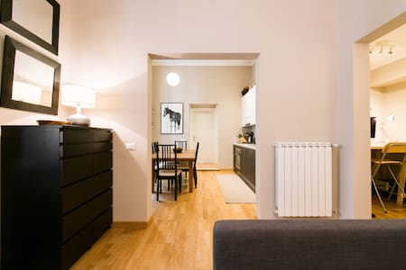 Brand new apartment near Colosseum - Apartment