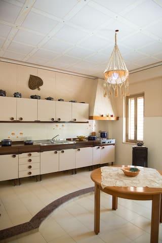 Casa Vacanze Vita (Casa fimia) - Vita - Lägenhet