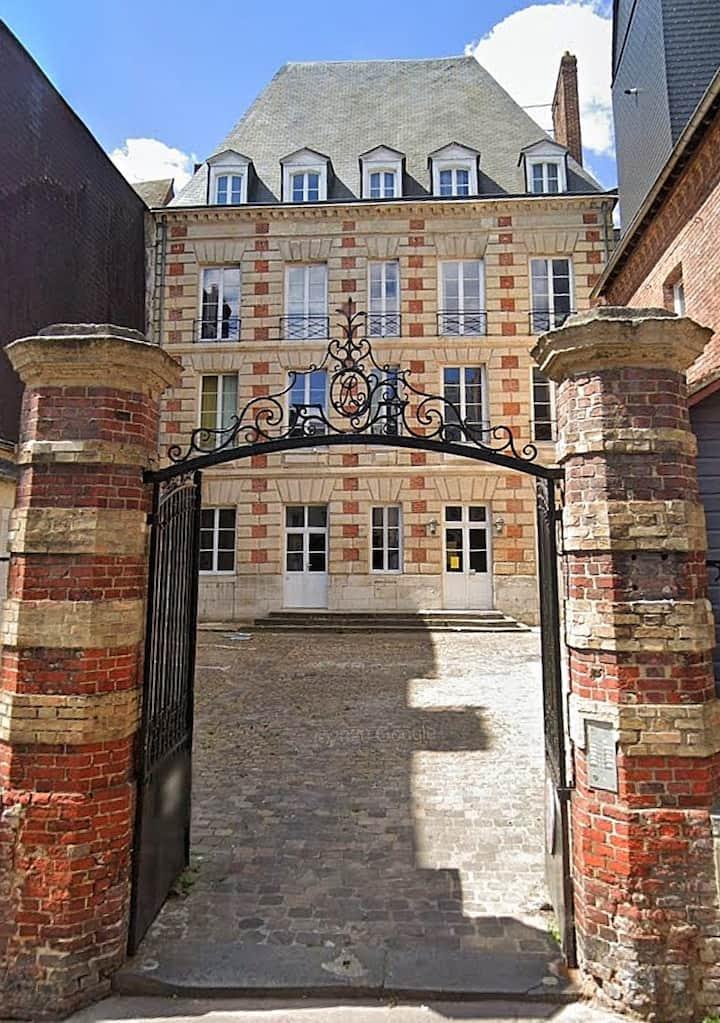 Studio Louis XIII
