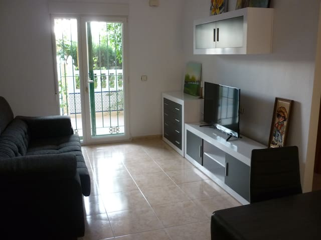 Apartment in heart of Torrevieja - Torrevieja - Bungalow