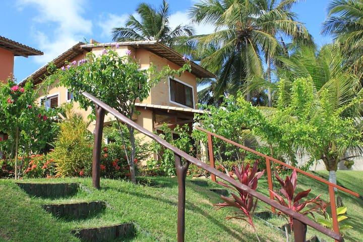 Charming Beachside home in Brazil - Barra do Cunhaú