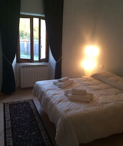 Double Room - Genova Bolzaneto - Pis