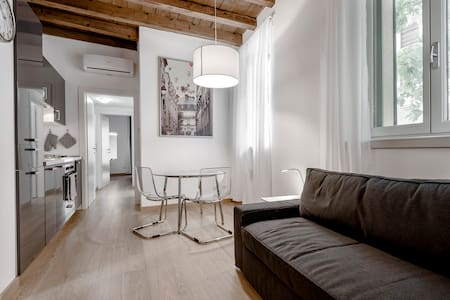 New flat in front of Parco Sempione - Milano - Apartment