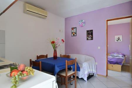 One bedroom apartment sunny, - Stari Grad - Appartement
