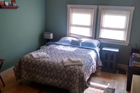 Room in Charming Antique Victorian - South Portland - Maison