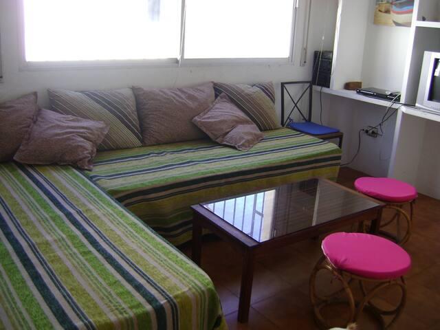 Apartamento en Tesorillo -almuñecar - Velilla-Taramay - Квартира