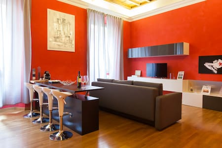 Barberini Luxury Apartment - NEW!! - Appartamento