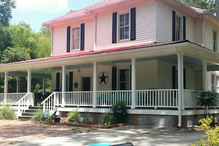 SerendipityHouseB&B-Scottie's Suite - Bed & Breakfast