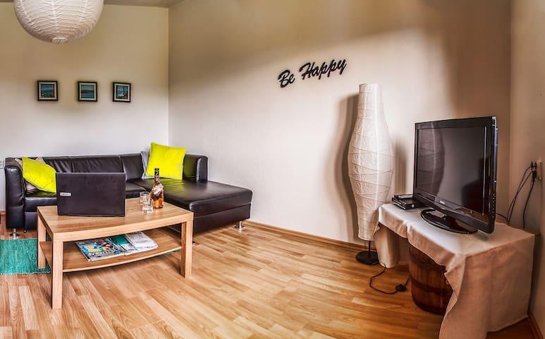 """Apartment """"Saga"""" Slunj - Slunj - Appartement"""