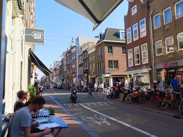 B&B Central Amsterdam